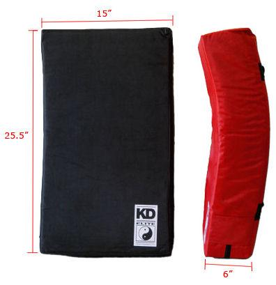 KD Elite Curved Body Shield *CLOSEOUT*